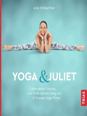cover image of Yoga & Juliet