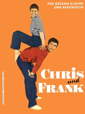 cover image of Chris und Frank