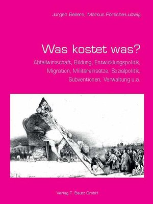 cover image of Was kostet was