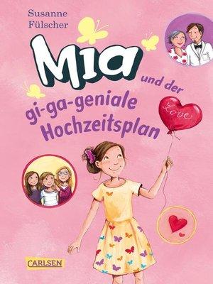 cover image of Mia 10