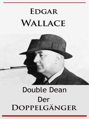cover image of Double Dean--Der Doppelgänger