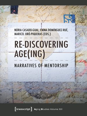cover image of Re-discovering Age(ing)