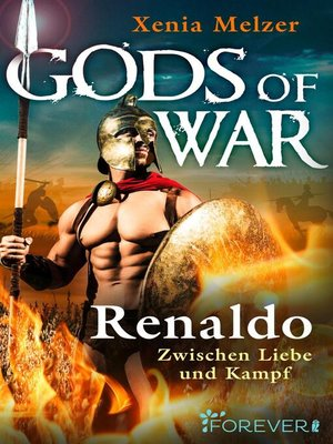 cover image of Renaldo