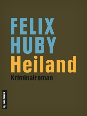cover image of Heiland