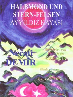 cover image of Halbmond und Stern-Felsen
