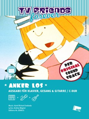 cover image of Anker los