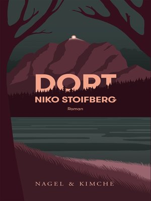 cover image of Dort