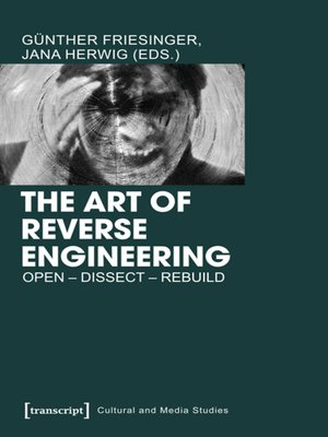 cover image of The Art of Reverse Engineering