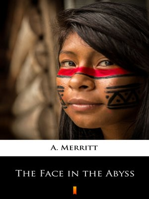 cover image of The Face in the Abyss