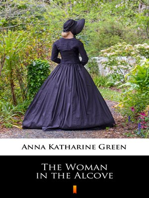 cover image of The Woman in the Alcove