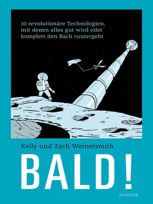 cover image of Bald!