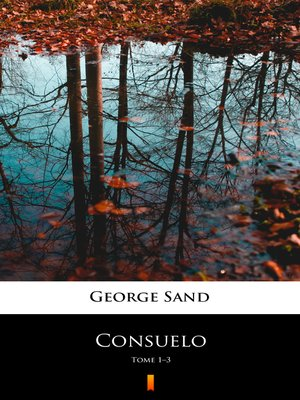 cover image of Consuelo