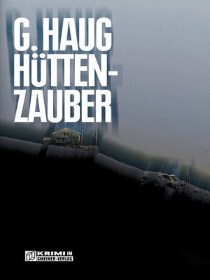cover image of Hüttenzauber