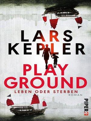 cover image of Playground – Leben oder Sterben