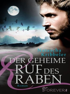 cover image of Der geheime Ruf des Raben