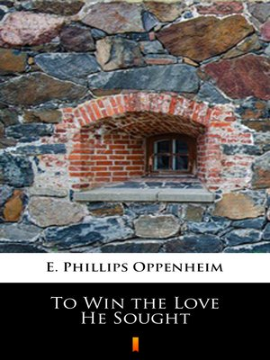 cover image of To Win the Love He Sought