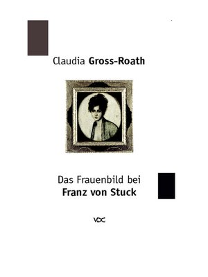 cover image of Das Frauenbild bei Franz von Stuck