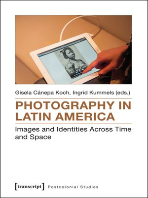 cover image of Photography in Latin America