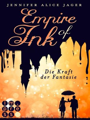 cover image of Empire of Ink 1