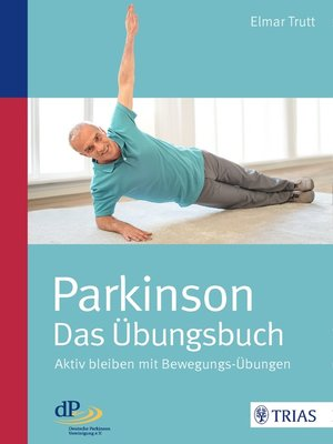 cover image of Parkinson--das Übungsbuch