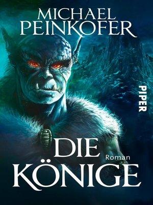 cover image of Serie Die Könige, Buch 1