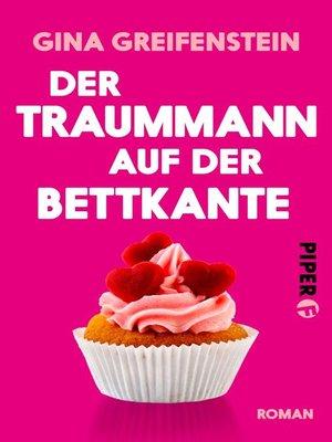 cover image of Der Traummann auf der Bettkante