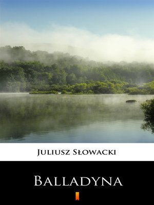 cover image of Balladyna