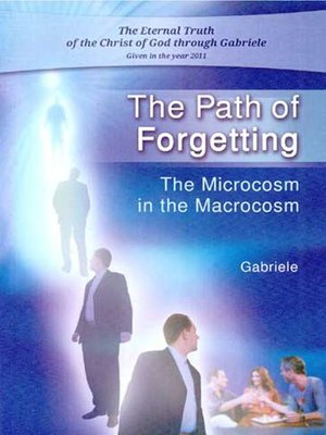 cover image of The Path of Forgetting