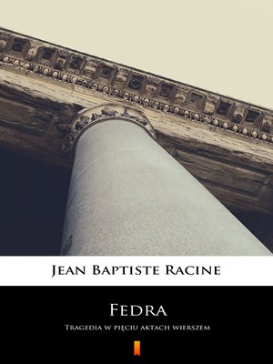 cover image of Fedra