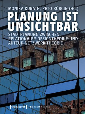 cover image of Planung ist unsichtbar