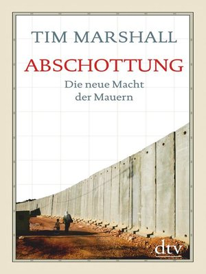 cover image of Abschottung