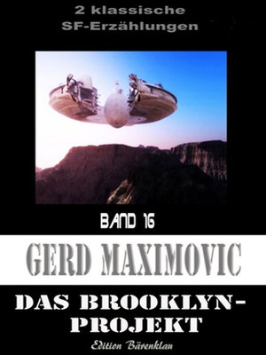 cover image of Das Brooklyn-Projekt