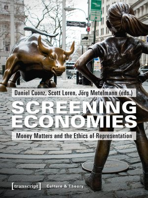 cover image of Screening Economies
