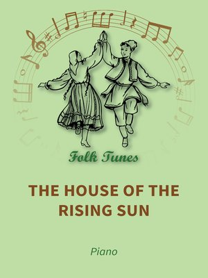 cover image of The House of the Rising Sun