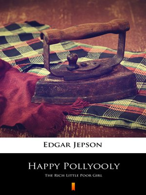 cover image of Happy Pollyooly