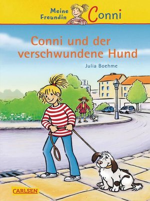 cover image of Conni-Erzählbände 6