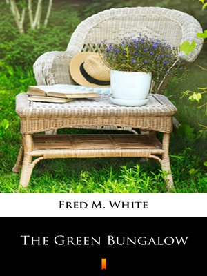 cover image of The Green Bungalow