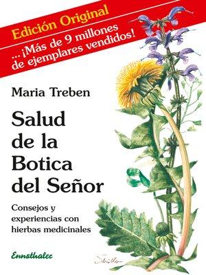 cover image of Salud de la Botica del Señor
