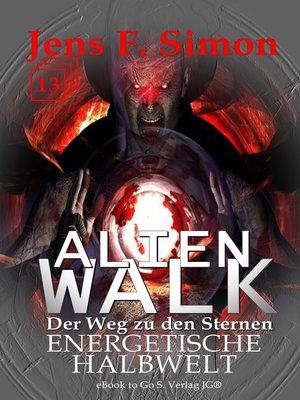 cover image of Energetische Halbwelt