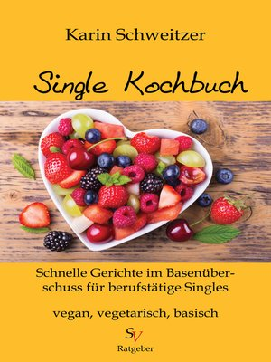 cover image of single kochbuch