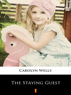 cover image of The Staying Guest
