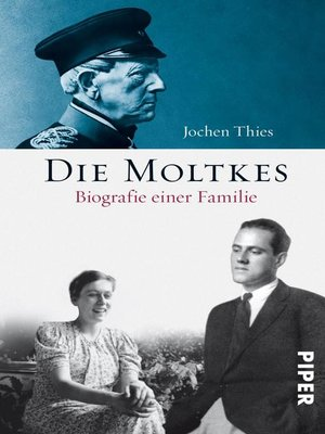 cover image of Die Moltkes