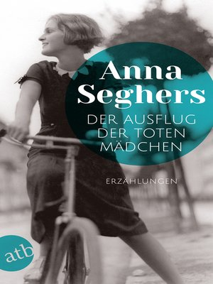 cover image of Der Ausflug der toten Mädchen