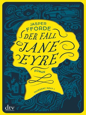cover image of Der Fall Jane Eyre