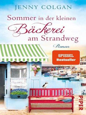 cover image of Sommer in der kleinen Bäckerei am Strandweg