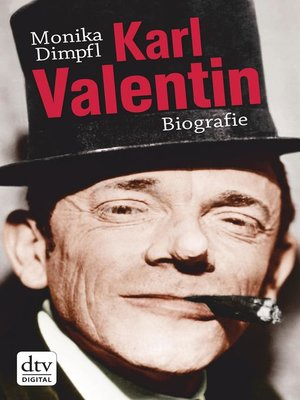 cover image of Karl Valentin