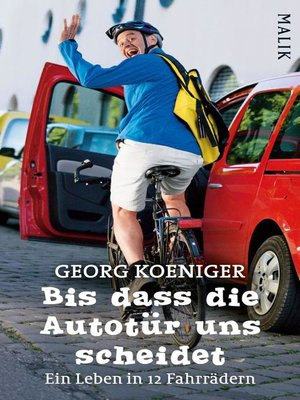 cover image of Bis dass die Autotür uns scheidet