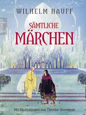 cover image of Hauff