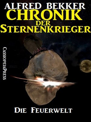 cover image of Chronik der Sternenkrieger 16