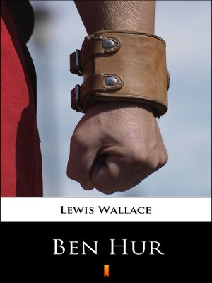 cover image of Ben Hur